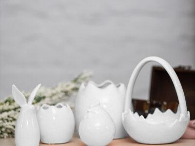 Набір кераміки до Великодня. Пасхальний декор. Зі складу.