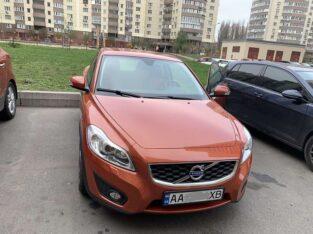 Продам свою машину Вольво С30