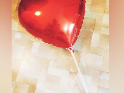 Шарик «Единорог» с мягкой игрушкой — Интернет-Магазин «Киця-Мура»