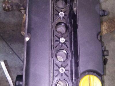 Продам двигатель на Opel Astra G, 1,6