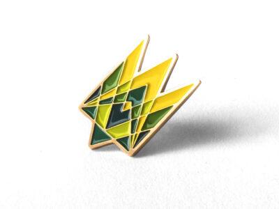 Виготовлення сувенірної продукції: значки, медалі, нагороди