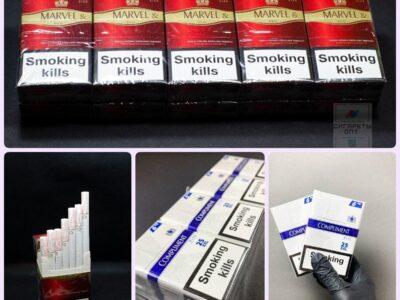 Продам сигареты. Без предоплат