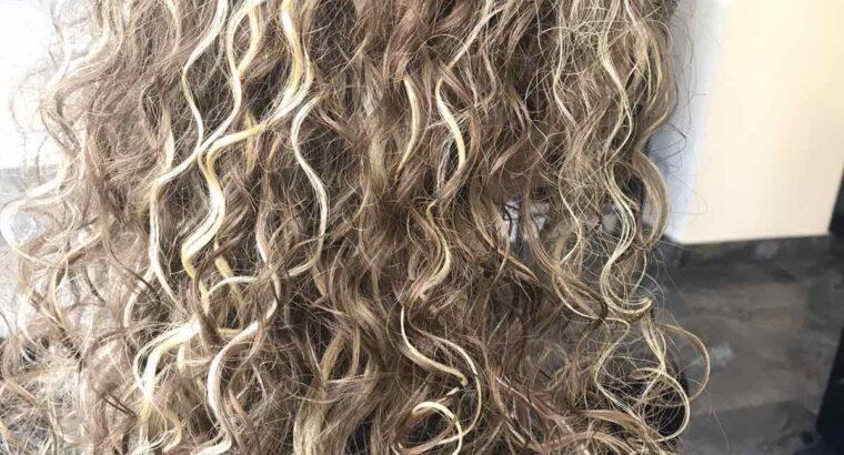Био-завивка волос Mossa выполню в Киеве