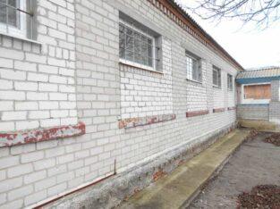 Продам помещение пгт Новая Водолага, 274 кв.м