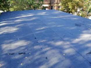 Срочный ремонт крыши. Все виды кровельных работ.