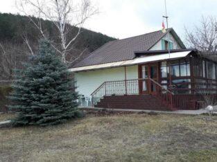 Продается 2-х этажный дом в Крыму, в 15 км от моря