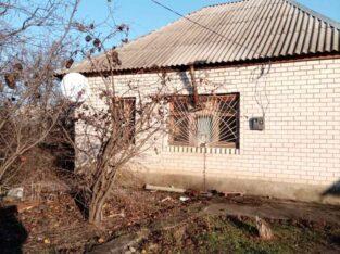 Светлое, Дачный массив, дом 100 кв.м.