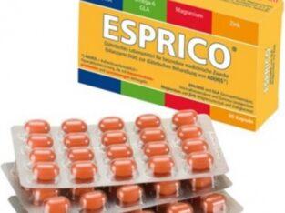 Esprico дефицит внимания, купить эсприко, esprico Германия, эсприко купить в Украине.