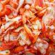 Напівкільця кальмара з перцем 1000 г