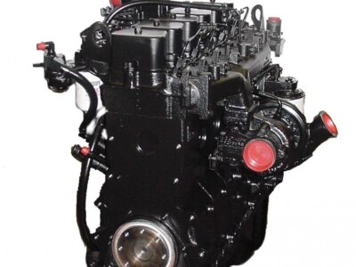 Ремонт двигунів Cummins, Iveco, NEF Engines — ТОВ СБ ПРО-СЕРВІС. Хмельницький