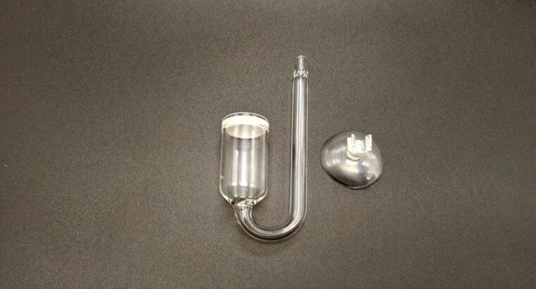 Диффузор СО2. Дропчекер СО2. Счетчик пузырьков СО2