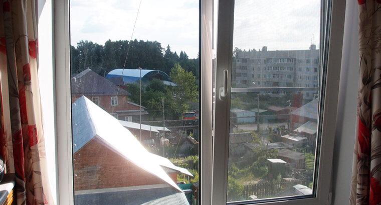 Доставка и установка ПВХ конструкций от завода