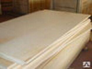 Фанера влагостойкая ФСФ толщина 4 мм — 40 мм, Свеза, ОДЕК.