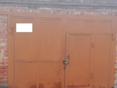 Продам гараж на Павловом Поле по адресу пр.Науки 75 в гаражном кооперативе