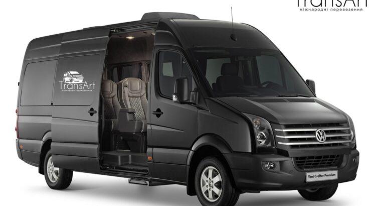 Пассажирские перевозки.Заказ аренда микроавтобуса автобуса