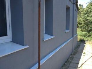 Утепление фасадов,домов,зданий от 400 грн за м2