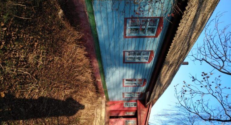 Продам будинок в с. Будичани