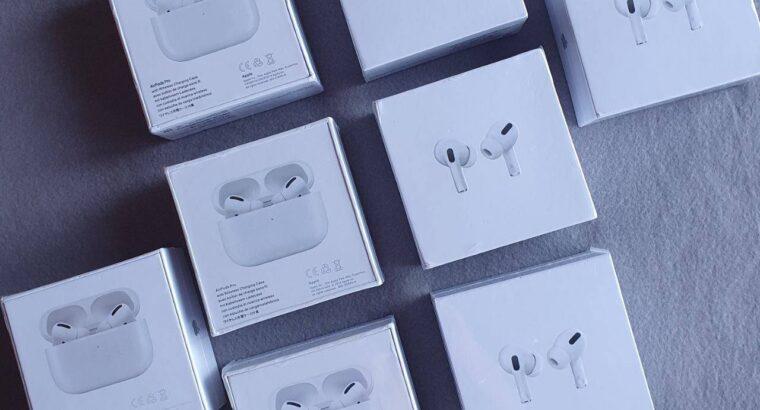 🍎Apple AirPods наушники — новые, запечатаные, не активированы. 🍎