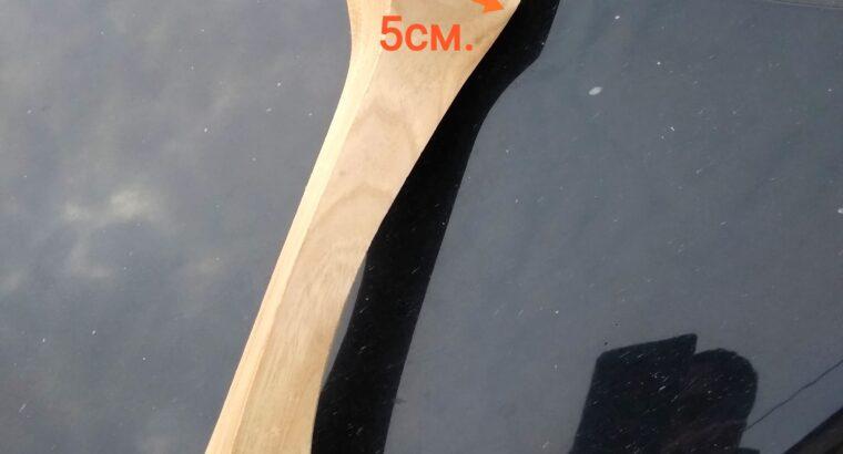 Ножка Кабриоль