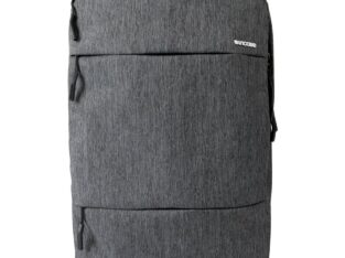 Рюкзак Incase City Backpack Heather Black