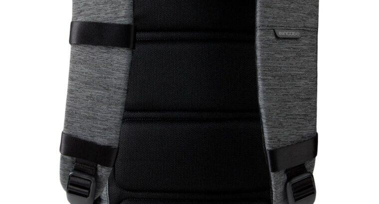 Рюкзак Incase City Backpack Heather Black