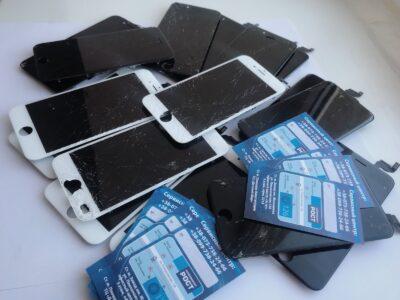 Замена Стекла Apple IPhone