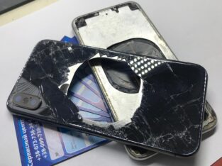 Замена Корпуса Apple IPhone