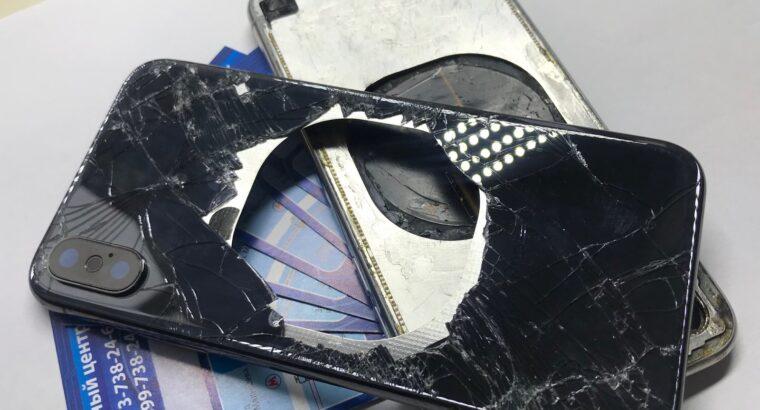 Замена Корпуса Apple IPhone