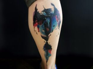 VeAn Tattoo Татуировки Ужгород