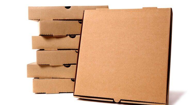 Гофрокартон Гофротара Картон в рулонах Картонні коробки і ящики