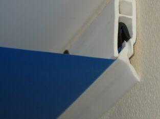 Натяжные потолки от Эконом до Премиум класса