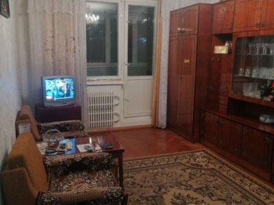 Продам 2 комнатную квартиру на Алексеевке!