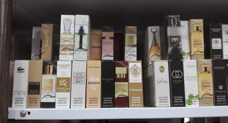 ОПТОВАЯ ПРОДАЖА Мини парфюмов 40 мл