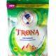 Безфосфатний пральний порошок TRONA Universal 0.5 кг з відбілюючим ефектом