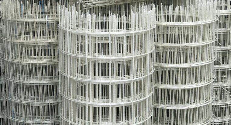 Полимерная композитная кладочная сетка/арматура