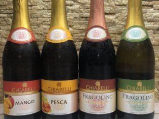 Fragolino Italia