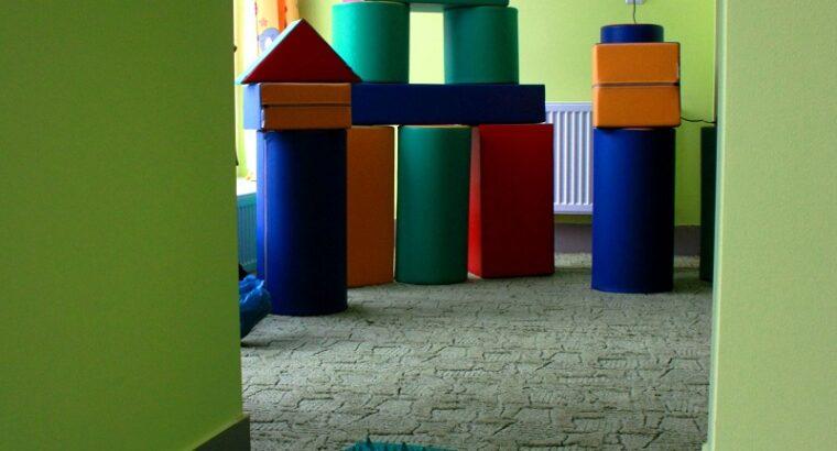 Дитячий садок і початкова школа. Бізнес під ключ