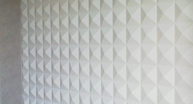 Монтаж — Гипсовые 3Д панели – в Киеве