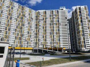 Продается 2к квартира 77м2 на берегу Днепра.