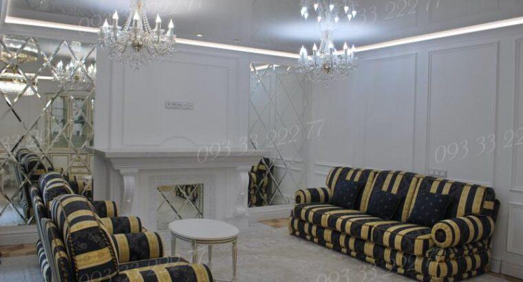 Здаємо в оренду апартаменти з вишуканим дизайном, Київ