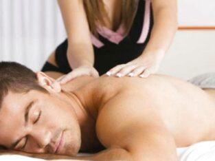 Эротический массаж Николаев