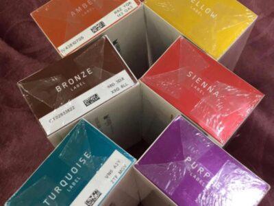 Продам Стики Heets и Heets Dimension Marlboro Fiit для GLO Neo и Kent от 5 блоков