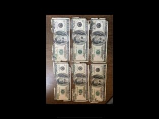 Обмен поврежденных валют