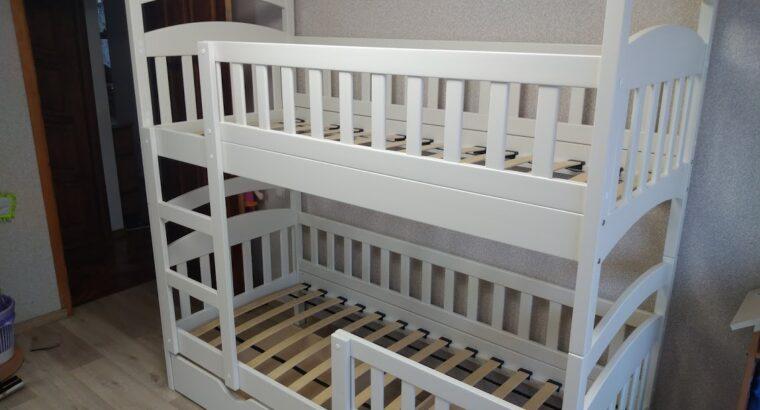 Двоярусне Ліжко Рута
