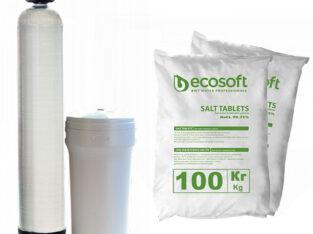 Компактный фильтр комплексной очистки воды Ecosoft FK 1054 CI MIXP