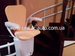 Крісло платформа для людей з особливими потребами