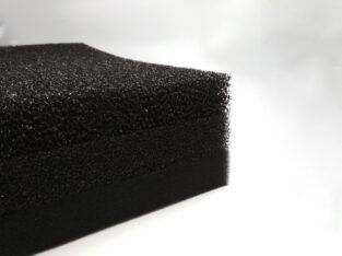 Губка фільтруюча для фільтра в акваріум