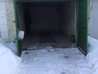 Оренда гаражу