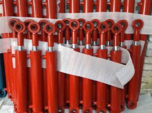 Заводской гидрлцилиндр КУН любых размеров в наличии