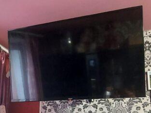 Телевизор Android Smart TV GTV43T2FS